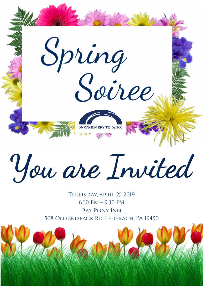 Spring Soiree